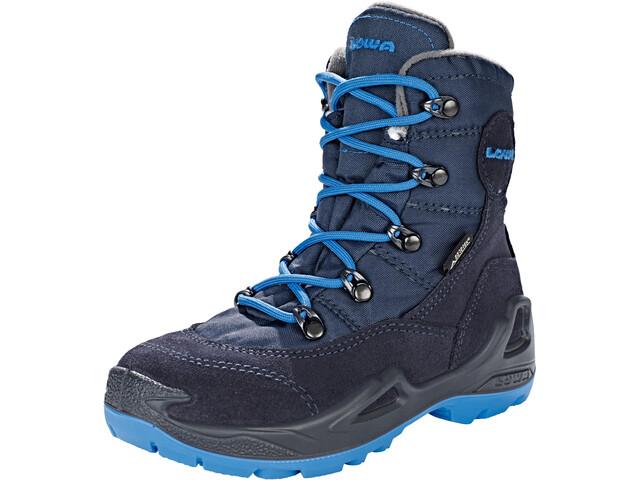 Lowa Rufus III GTX HI Boots Kinder navy/blau